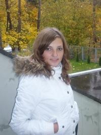 Лена Кузьменкова, 22 марта 1990, Смоленск, id64991853