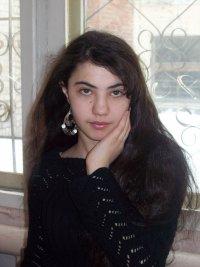 Эмма Калашян, 10 апреля , Екатеринбург, id71584318
