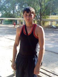 Александр Шеин, 4 июля 1990, Астрахань, id80552237