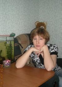 Татьяна Соловьева, 24 декабря 1993, Ижевск, id82025816