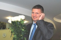 Александр Манюшко, 25 мая 1979, Москва, id145346798