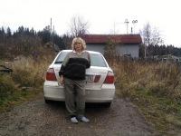 Galina Litosova, 27 февраля , Томск, id159883463