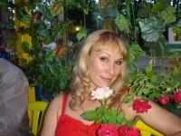 Инесса Ларичева, 13 марта 1966, Брянск, id163059272