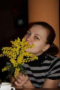 Людмила Шевчук, 6 апреля 1979, Москва, id164785502