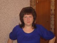 Дарья Михайлова(Лапшина), 27 марта 1986, Красноярск, id56295134