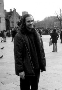 Christian Morgenstern, 10 ноября 1975, Молодечно, id100539567