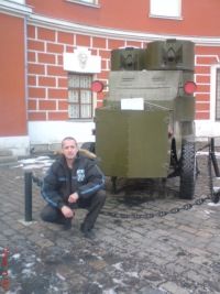 Сергей Сергунов, 9 декабря , Москва, id161399418
