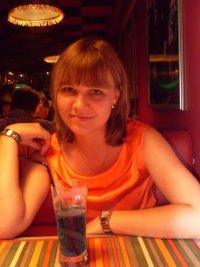 Наталья Окунева, 10 февраля 1983, Оренбург, id16409012