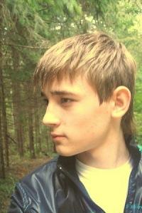 Игорь Венский, 6 июля 1996, Лебедин, id168942682