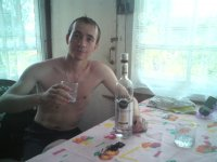 Петр Кошель, 15 марта 1985, Москва, id2278378