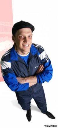 Николай Овчинеков, 18 февраля 1993, Киев, id43531627