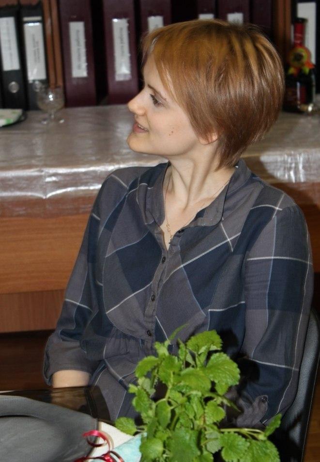 Anya Firsova, Novokuznetsk - photo №6