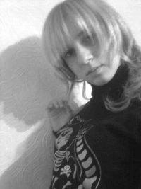 Кристина Пройдакова, 10 марта , Суджа, id80734215