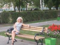 Светлана Ливенцева, 16 октября 1968, Нижневартовск, id104435605
