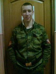 Александр Рассадин, 13 мая 1995, Владимир, id120954260