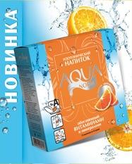 Изотонический напиток АКВА НОРМ (AQUA NORM) Быстрорастворимый напиток на...
