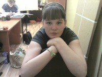 Ирина Козина, 1 февраля 1998, Москва, id132871677