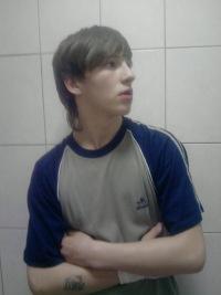Никита Бортко, 9 апреля 1985, Киров, id134980675