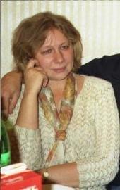 Светлана Ротарь