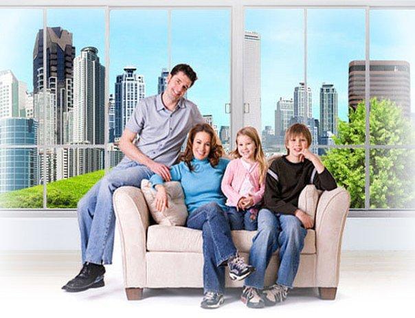 ЦИАН: Аренда и продажа недвижимости, объявления о