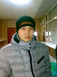Алимжан Турешев, 16 августа , Саратов, id45639418