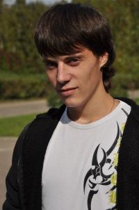 Лёшка Лопарёв