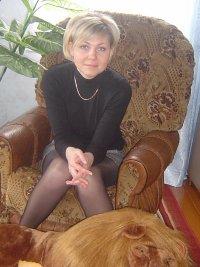 Елена Кнебель, 31 января , Могилев, id97885366