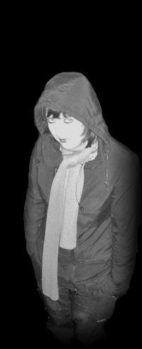 Лилитанна Вольская, 21 марта 1992, Новокузнецк, id147258451