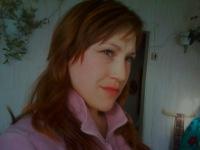 Дарья Мотякова, 8 мая 1985, Чернигов, id169084486