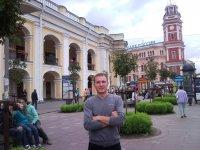 Василий Лашманов, 17 июня , Москва, id57096501