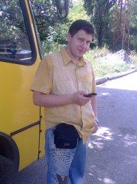 Андрей Носенко, 5 января , Луганск, id73624468
