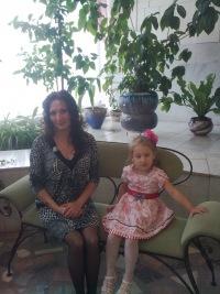 Марина Цыщук, 10 апреля , Кемерово, id104435607