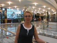 Галина Елфимова, 3 октября 1990, Мурманск, id112121407