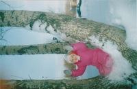 Соня Сабирзянова, 27 апреля , Чугуев, id122249021