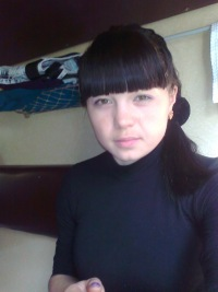 Юлия Трохин, 22 января , Москва, id145010109
