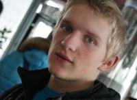 Никита Пискунов, 11 февраля 1996, Клин, id185602878