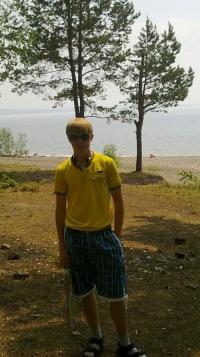Николай Спирин, 25 августа , Николаев, id58072310