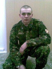 Андрей Ворфоломеев, 20 июля 1994, Волгоград, id63758236