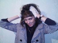 Тоня Шейда, 29 июня 1988, Оренбург, id65452662