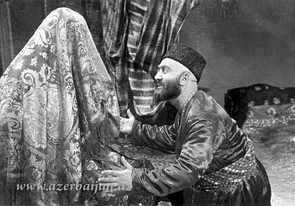 Открой для себя Азербайджан. Свадебные традиции. Сватовство