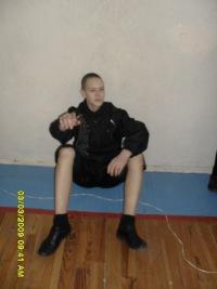Vitalya Gordeev, 5 января , Пенза, id108895898