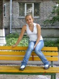 Ксюха Панина, 27 июля 1983, Нижний Новгород, id109768711