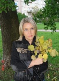 Анастасия Разумовская, 20 октября , Санкт-Петербург, id126101692