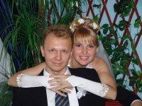 Оксана Киливник, 10 февраля 1979, Херсон, id19812754