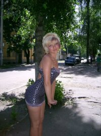 Маша Ярошова, 8 сентября 1988, Харьков, id49257605