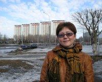 Марина Липатова, 24 мая 1964, Набережные Челны, id50352045