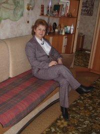 Валентина Вишнепольская, 4 мая , Пенза, id59684164