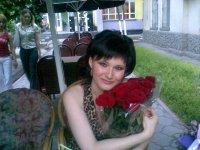 Оксана Погорелова, 20 октября 1994, Одесса, id66311723