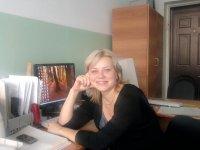 Оксана Сейтбекова