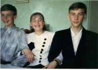 Евгений Шадрин, 20 февраля 1992, Пермь, id140512826